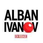 Village 42 - Alban Ivanov – En Rodage