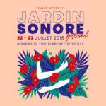 Village 42 - Jardin Sonore #1