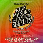 Village 42 - Nick Mason's Saucerful of Secrets